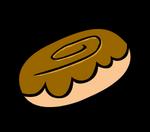 Sticky Bun