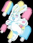 Pan Bunny