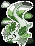 Aro Axolotl
