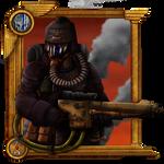 Death Korps of Krieg Grenadier commission