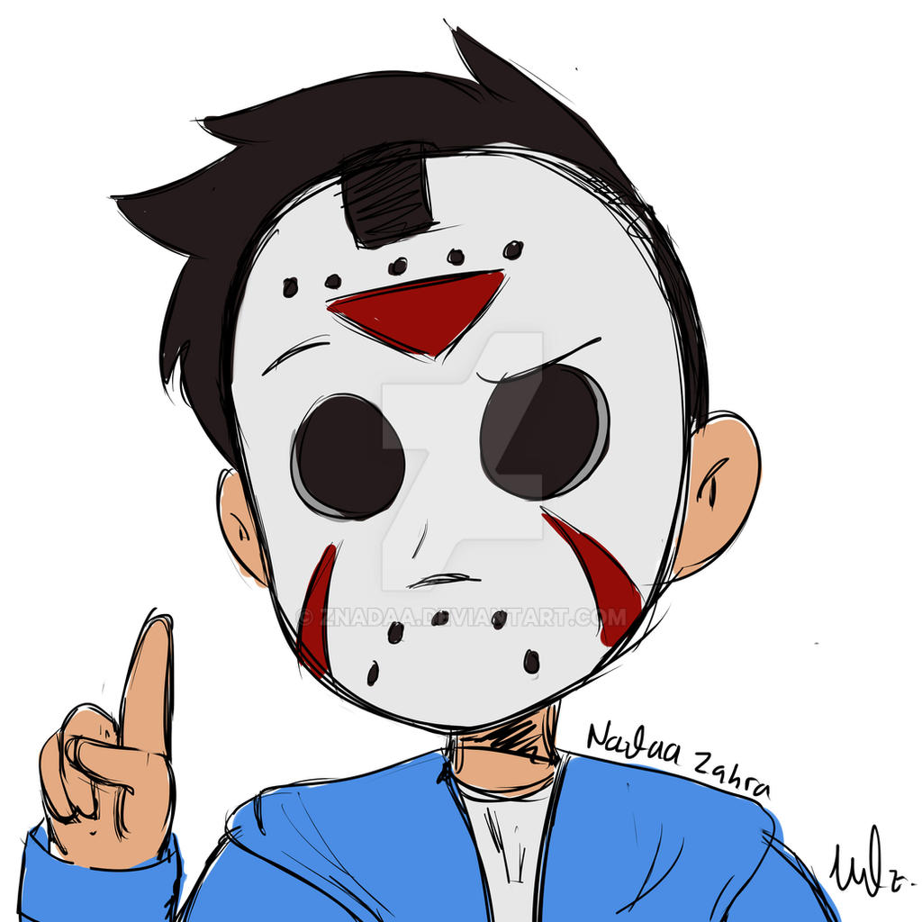 H2O Delirious by Znadaa on DeviantArt H20 Delirious Drawings