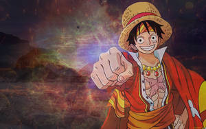 Luffy 6714 by NegaDot