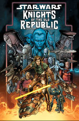 Star Wars: Knights of the Old Republic- Handbook