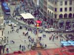 Marienplatz miniature