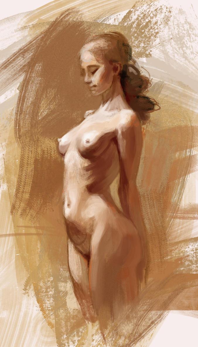 Body study(03) by Malabra