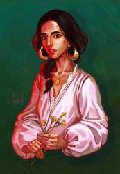 Color Portrait(02)