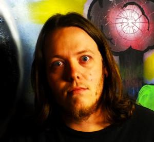ericjackman's Profile Picture