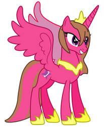 Adult Fairy Spark by Z-Shadow-0