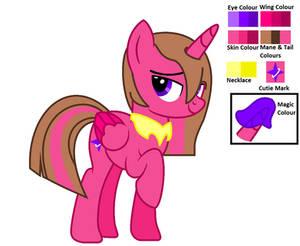 Fairy Spark Bio