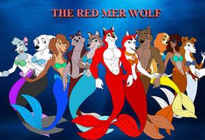 The Red Merwolf