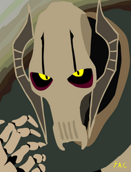 General Grievous by me