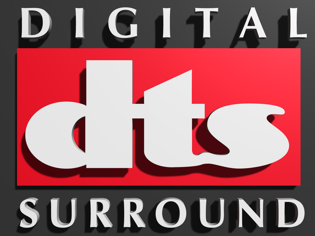DTS logo by cozmicone on DeviantArt