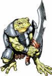 Mogogol fighter