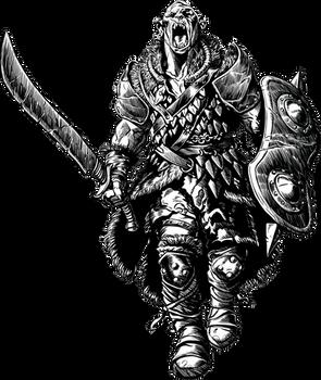 Mokurz the Vengeful