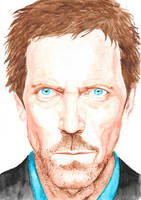 Hugh Laurie by Crimson-Dreams969