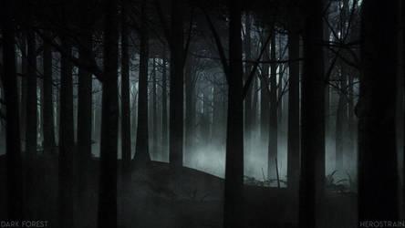 SFM Poster Week #40 Dark Forest