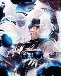 [bastet healer] by SYUUKII