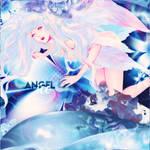 [ice angel][spaingfx] by QUEENYUUNIKORN