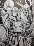 viking adventuring