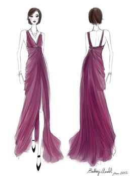 Prom Design