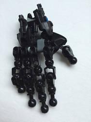 Bionicle hand 2(2)