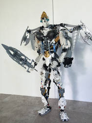 Bionicle Titan Windfall
