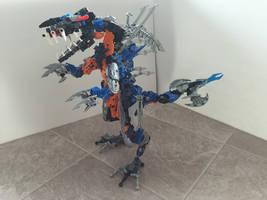 Bionicle Titan Riptide