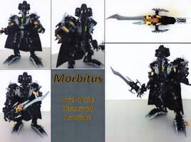 Morbitus the Seeker