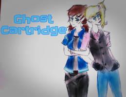Ghost Cartridge Youtubers