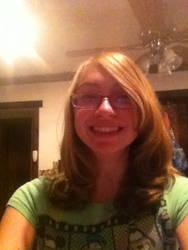 Haircut: New ID