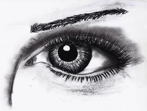 Human Eye_.