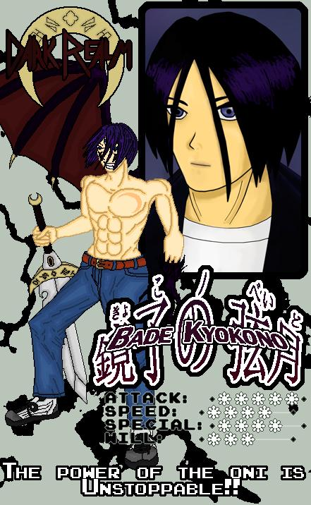 Kyokono-Bade's Profile Picture