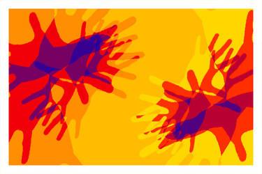 flow of grasp by Kyokono-Bade