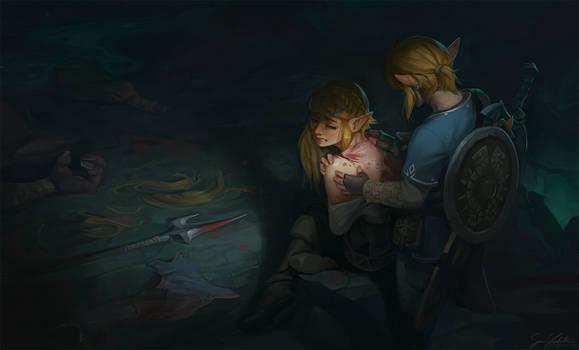 Zelda - Aftermath