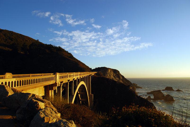 Big Sur by aniolova