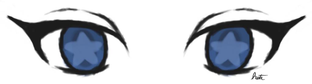 Eyes by iiHetaRoblox