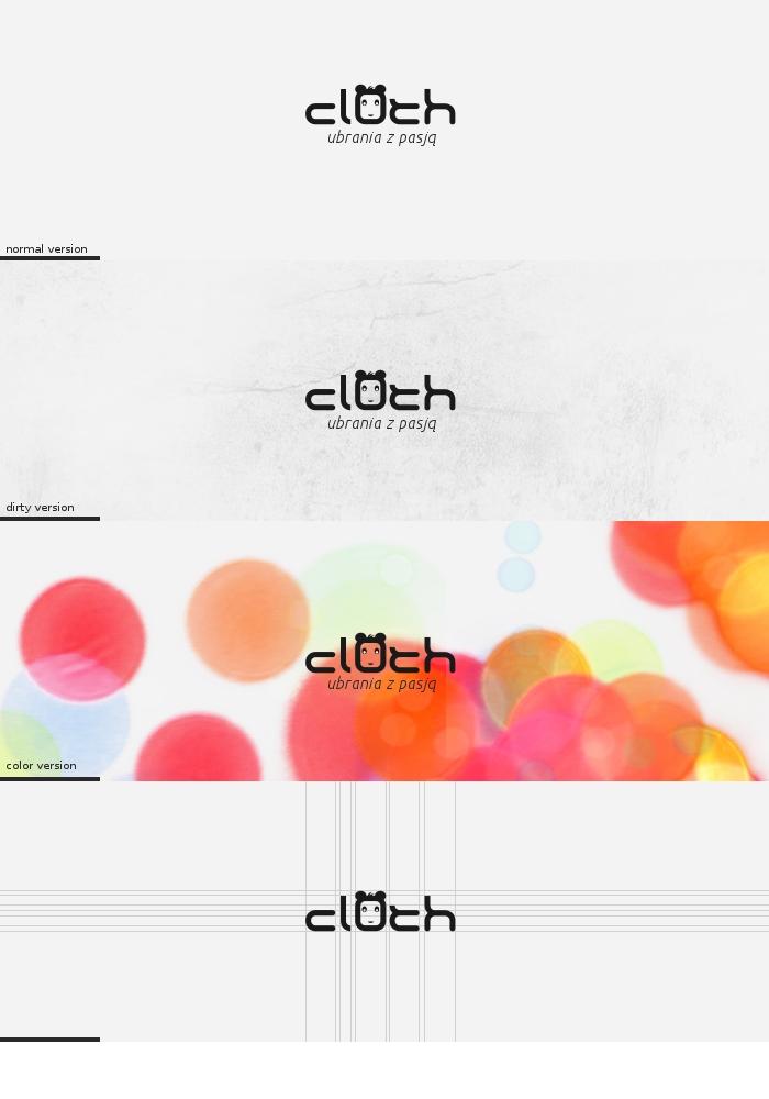 clOth - ubrania z pasja by lewkaART