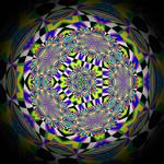 Kaleidosphere by CyrilleGuedon