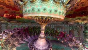 Fractal Carousel