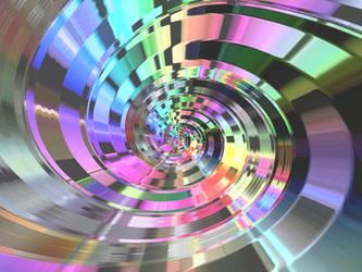 Spiral 78 by CyrilleGuedon