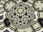 Kaleido Ball by CyrilleGuedon