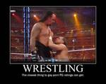 Wrestling - Motivational