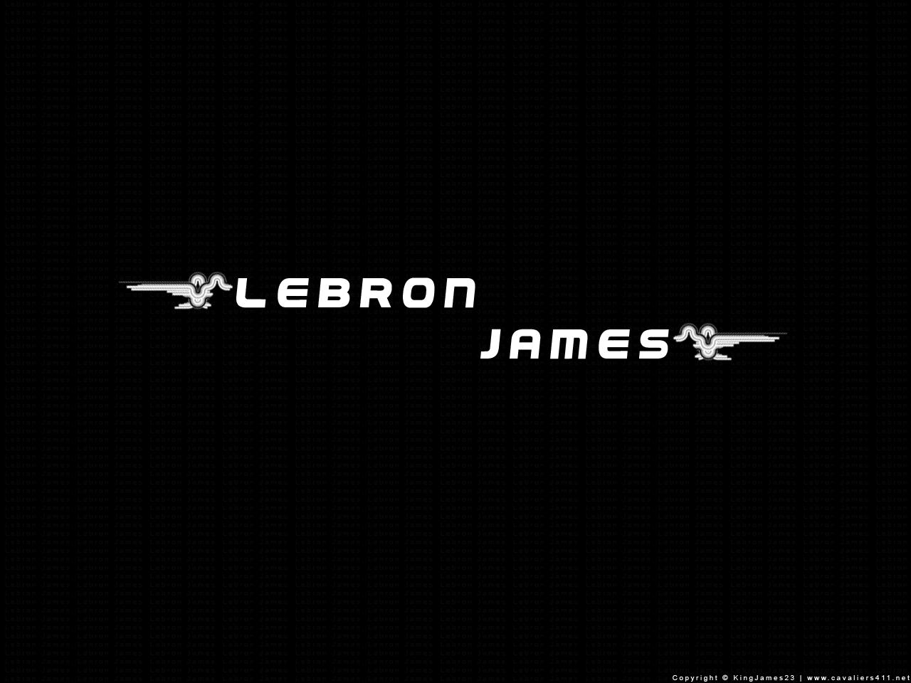 lebron james logo wallpaper crown