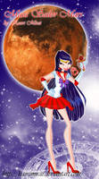Musa Sailor Mars