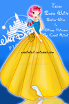 Tecna-Snow White