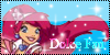 Stamp: Dolce Fan by KaoriMirai
