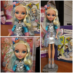 My little doll collection - Darling Charming