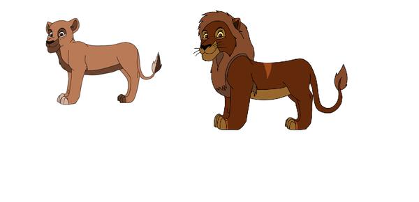 Custom Adopts By Solitarygraywolf by Teazerkitt