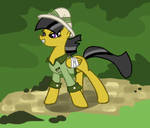 Twilight's Daring Do