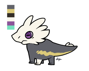 Synder Ref [Flat Colors]